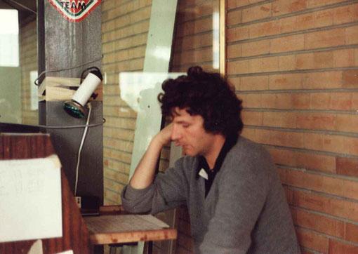 Bebert = Serge Lambert