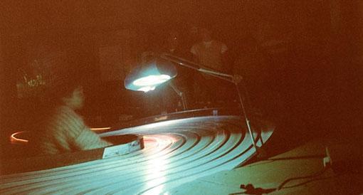 24 h de Bordeaux 1985