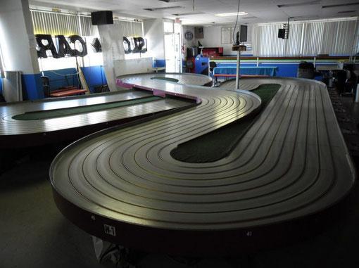 Buena Park Raceway Californie