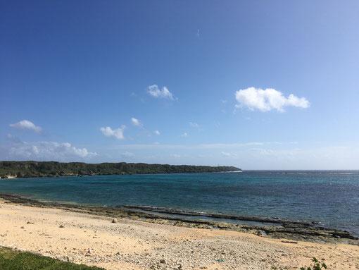 宮古島シュノーケル・シュノーケリング、スキンダイビング、バルーンフィッシュ宮古島ツアー写真