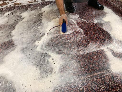 Teppichreinigung Mainz
