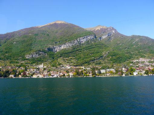 Gartenreise Italien, Comersee, Tremezzo