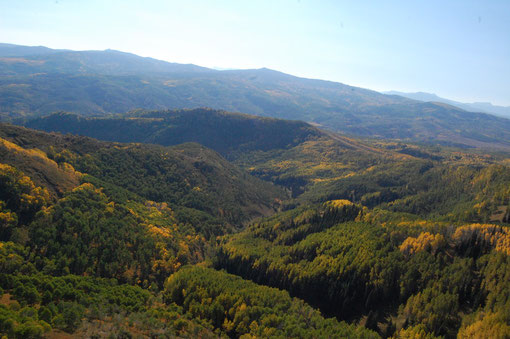 colorado helicopter sightseeing tours