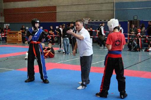 Nationen Cup 2008 - TOWASAN Karate Schule München