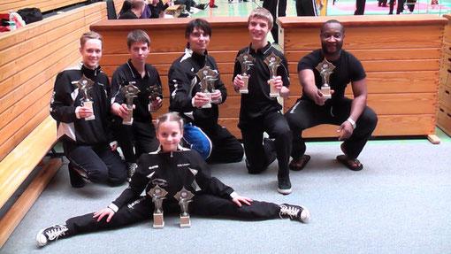 Star Cup Mallersdorf - TOWASAN Karate Schule München