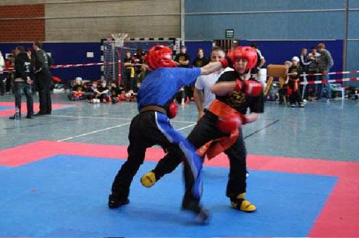 Bregenz Open 2008 - TOWASAN Karate Schule München