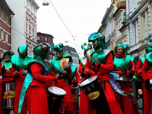 Bremer Karneval 2012