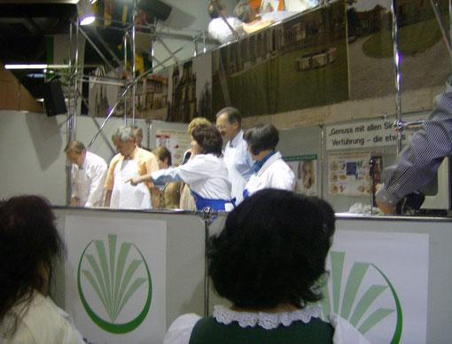 Consumenta Schauküche 2007
