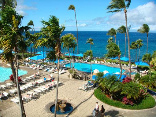 憧れのハワイ! いつかはハワイでジャーナルクラブを!