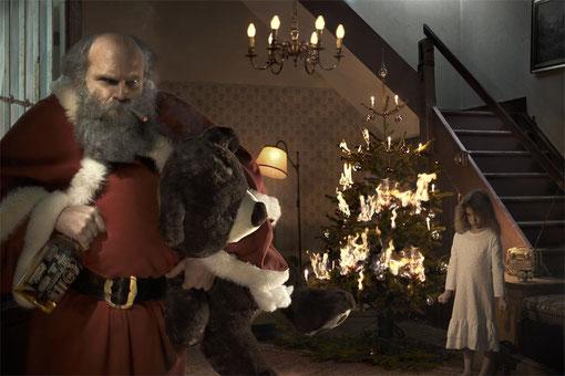 Bad Santa 2011