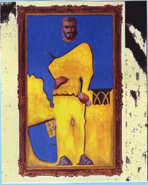 Les fommes et les hemmes, NF, 1990