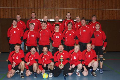 TSV Mildstedt 3