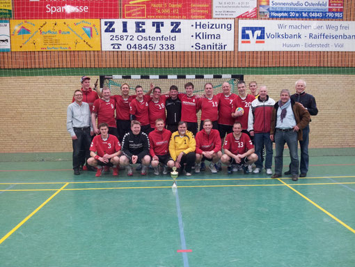 TSV Rot-Weiß Niebüll 2