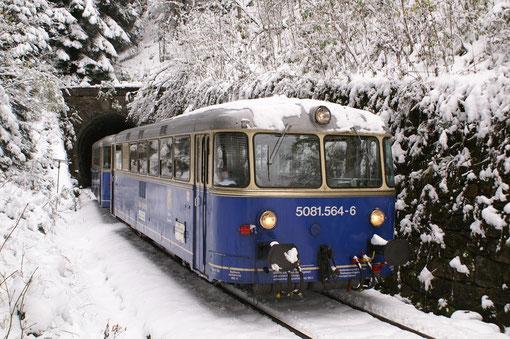 Schnee am Präbichl © Jürgen Rohde