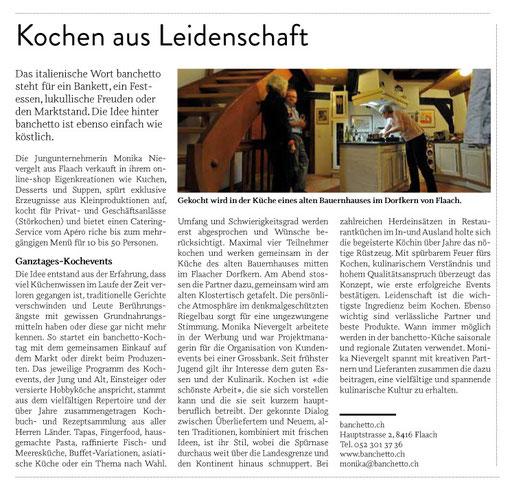 """""""Der Landbote"""", 2.7.2013"""