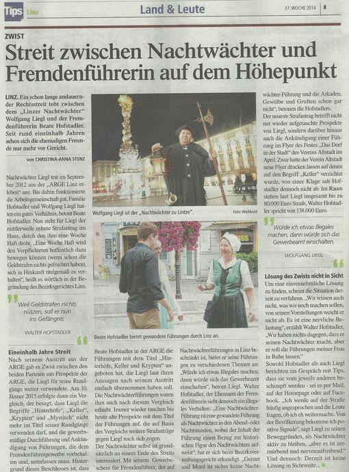 Tips-Zeitung - 37. KW 2014