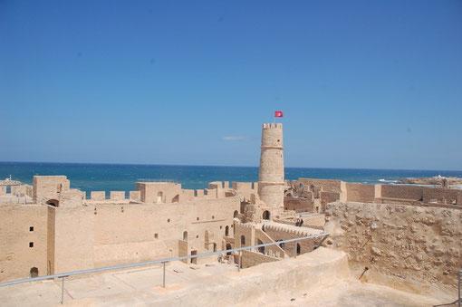 Alter Ribat, Monastir / Tunesien