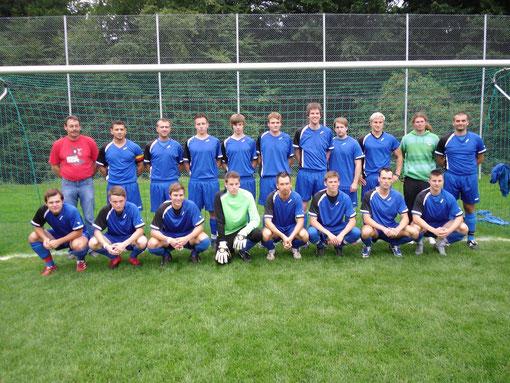 KSTV Hößlinswart Saison 2011/2012