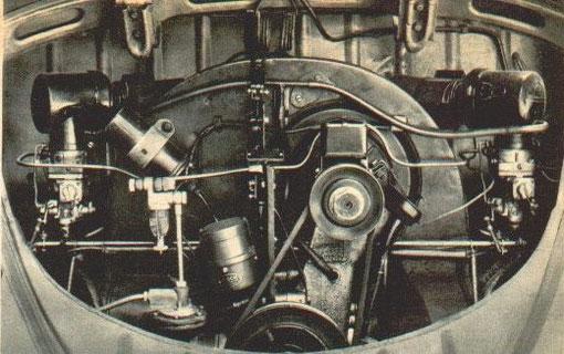 Express Anlage