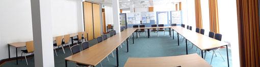 Seminarräume 1 und 2