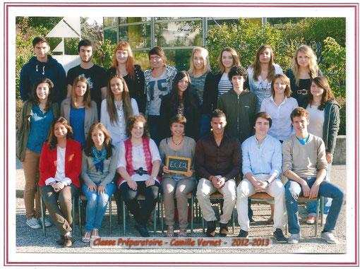 ECE2 2012-2013