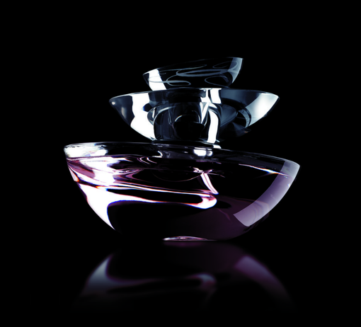 INSOLENCE - SUPERBE FLACON INSOLENCE 100 ML - PHOTO DE PRESSE