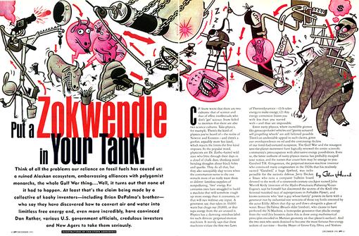 SPY-Magazine