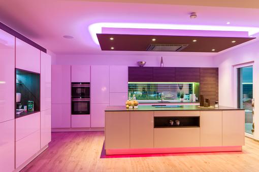 LED Spots RGBW/Tree - Smart Home Shop- Mit Loxone vom Experten