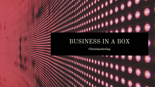 Business in a Box Testberichte