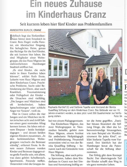 Elbe Wochenblatt- Bereich Süderelbe 36. KW