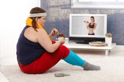Natify - Fitnesstraining im Freien - Neujahrsvorsätze