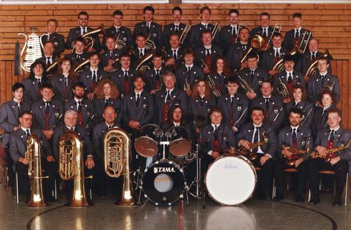 MVH Hauptkapelle 1996