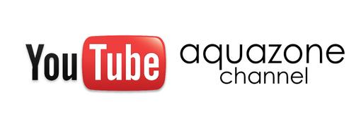 Der Videokanal von AZA auf YouTube