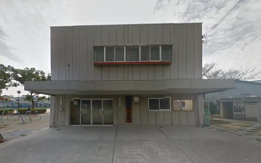 和歌山市湊御殿地区の津波シェルター説明会03