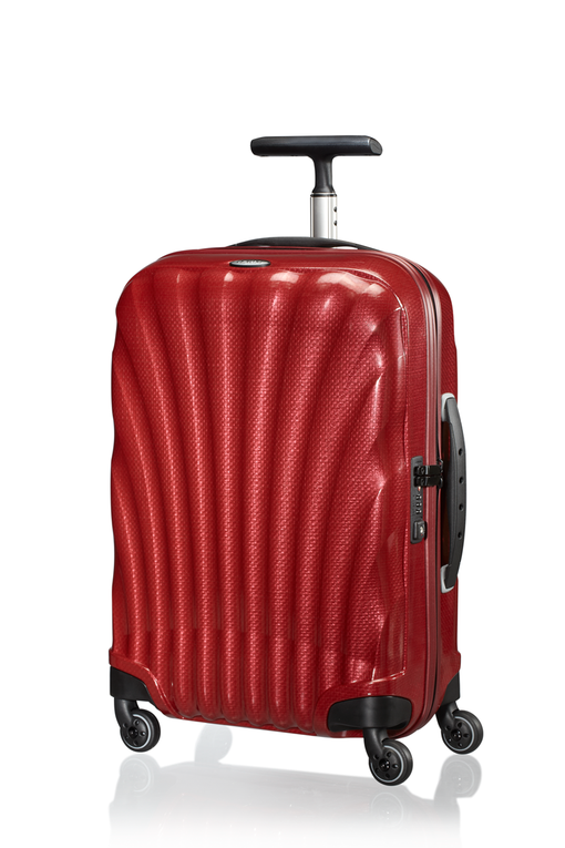 Samsonite Cosmolite Luggage Reviews European Consumers