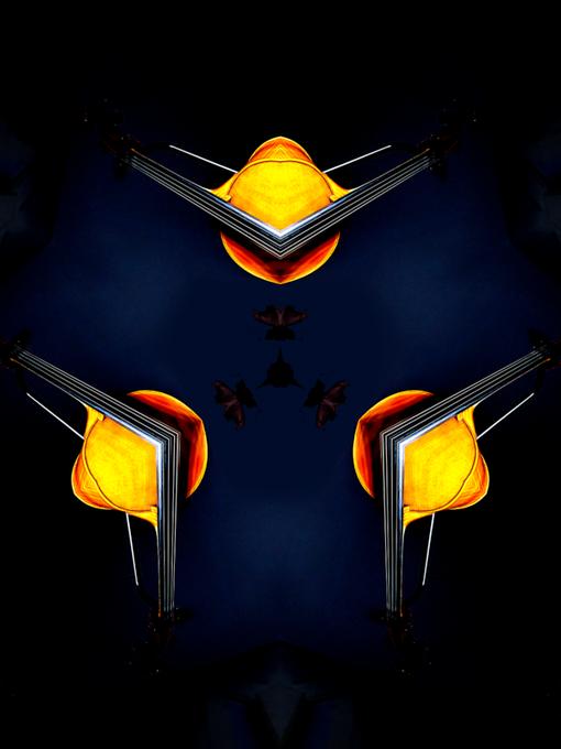 03 Tri-Space - 110x82 cm