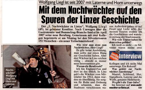 Kronen Zeitung - Donnerstag 3.Jänner 2013