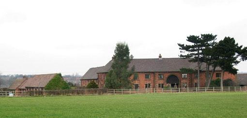 Langley Old Hall