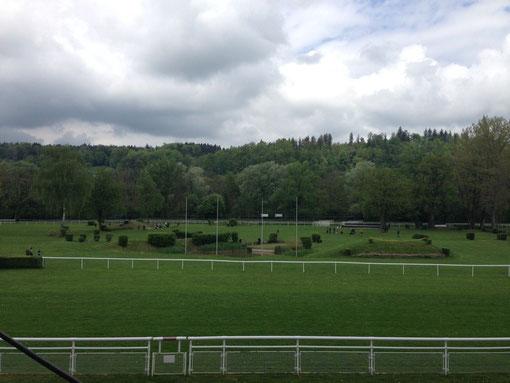 Pferderennbahn Aarau