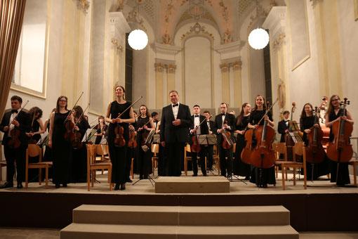 Foto(c)Junge Philharmonie Lemberg