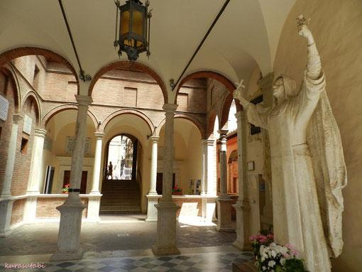 シエナの聖カテリーナ