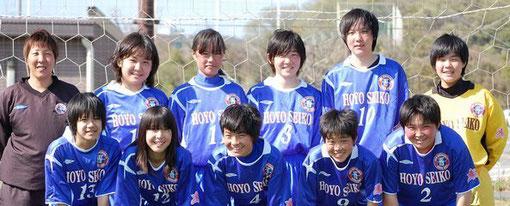 2012.4.14 U-15選手権県大会優勝