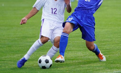 スポーツ障害の予防