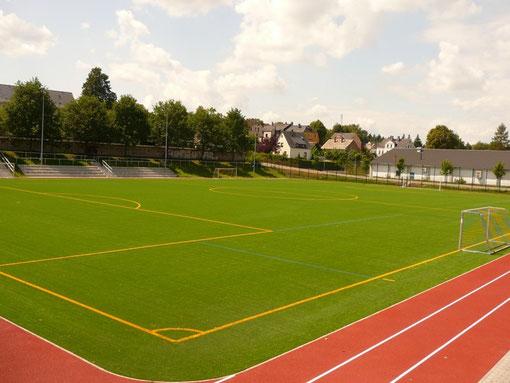 Großspielfeld (94m x 64m)
