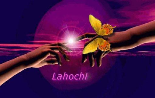 Lahochi