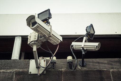Sicherheitstechnik Bamberg Videoüberwachung