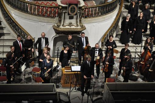 Dirigent: Johannes Moesus