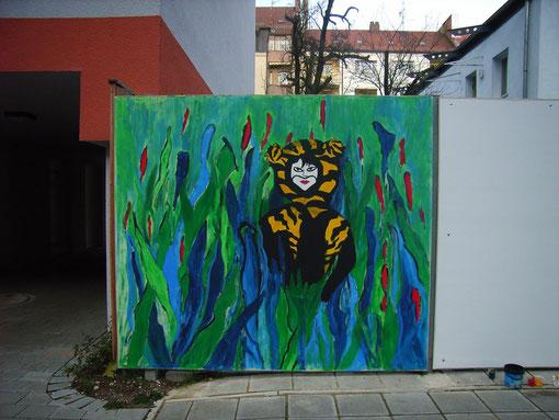 Tiger 2009