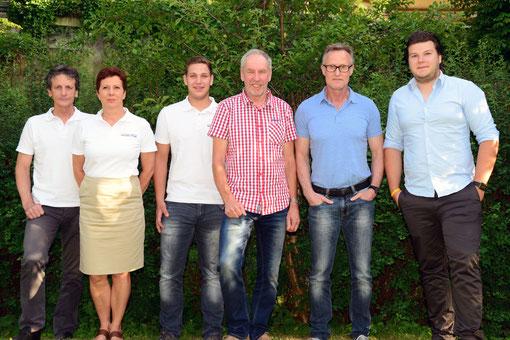 Vorstand Radclub Tirol RC ÖAMTC tomsiller Regionalsport Vomp Tirol Österreich Birgit Woisetschläger Martin Gramshammer