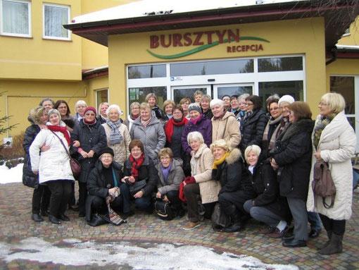 LandFrauenverein Heide in Dabki / Pommern